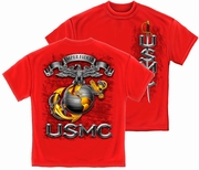 US Marines Men's Clothing