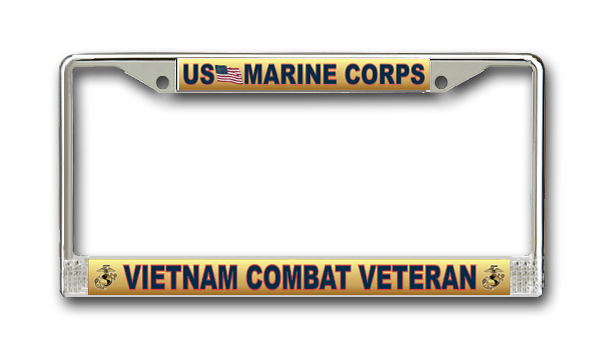 Air Force License Plate Frame