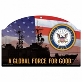 US Navy Wall Decorations