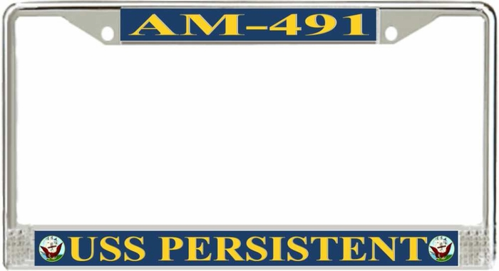 i am persistent 7 habits of highly persistent people talent, genius, and education mean very little when persistence is lacking here's what true determination looks like.