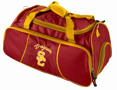 USC Athletic Duffel
