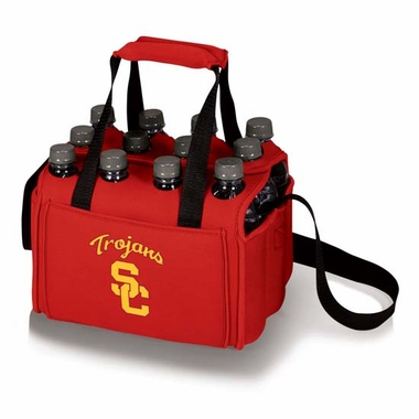USC Beverage Buddy (12pk) (Red)