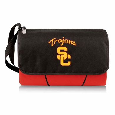 USC Blanket Tote (Red)