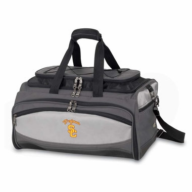 USC Buccaneer Tailgating Cooler (Black)