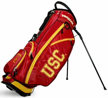 USC Fairway Stand Bag