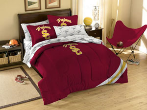 USC Full Bed in a Bag