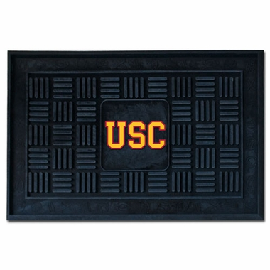 USC Heavy Duty Vinyl Doormat