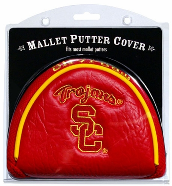 USC Mallet Putter Cover