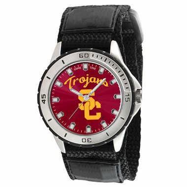 USC Mens Veteran Watch