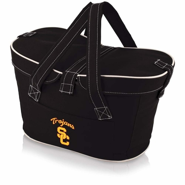 USC Mercado Picnic Basket (Black)