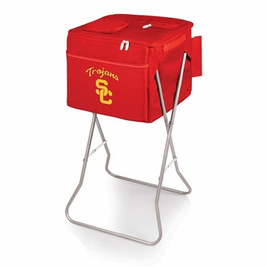 USC Party Cube (Red)