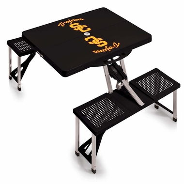 USC Picnic Table (Black)