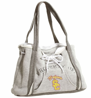 USC Property of Hoody Purse