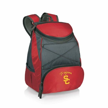 USC PTX Backpack Cooler (Red)