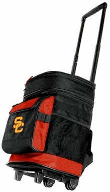 USC Rolling Cooler