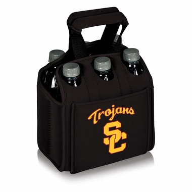 USC Six Pack (Black)