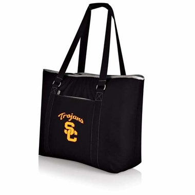 USC Tahoe Beach Bag (Black)