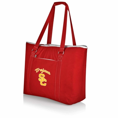 USC Tahoe Beach Bag (Red)
