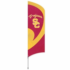 USC Tall Team Flag