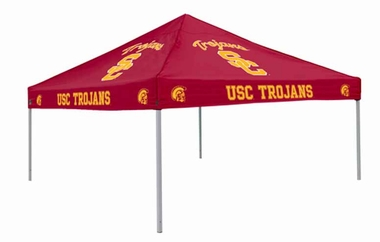 USC Team Color Tailgate Tent