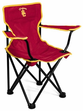 USC Toddler Folding Logo Chair