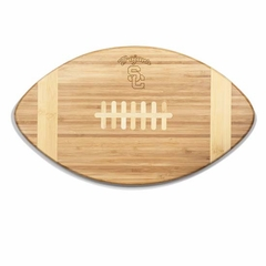 USC Touchdown Cutting Board