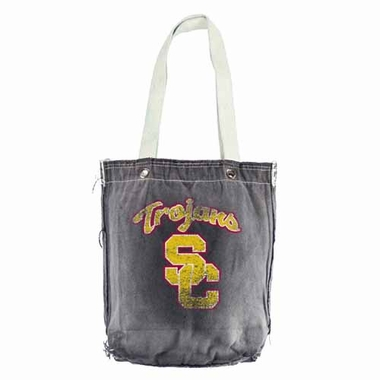 USC Vintage Shopper (Black)