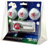 University of Utah Golf Accessories