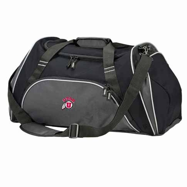 Utah Action Duffle (Color: Black)