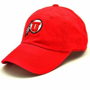Utah Crew Adjustable Hat