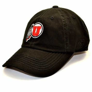 Utah Crew Adjustable Hat (Alternate Color)
