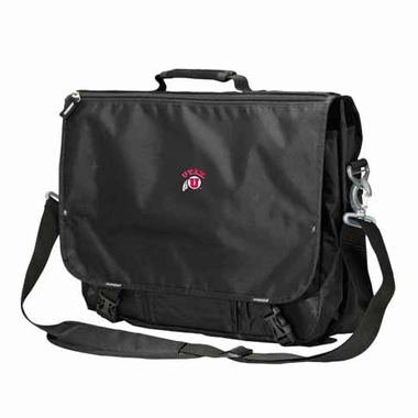 Utah Executive Attache Messenger Bag