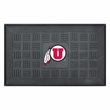 Utah Heavy Duty Vinyl Doormat