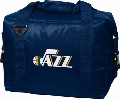 Utah Jazz 12 Pack Cooler