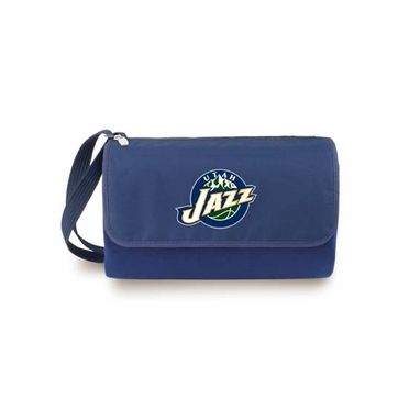 Utah Jazz Blanket Tote (Navy)