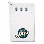 Utah Jazz Golf Accessories