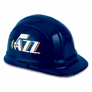Utah Jazz Hard Hat