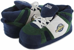 Utah Jazz UNISEX High-Top Slippers