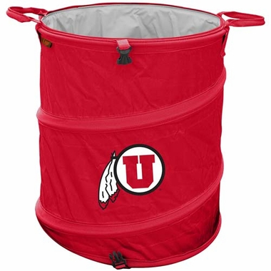 Utah Light Duty Trash Can