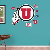 University of Utah Wall Decorations
