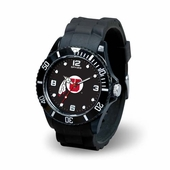 University of Utah Watches & Jewelry