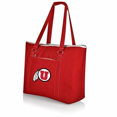 Utah Tahoe Beach Bag (Red)