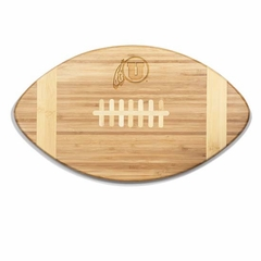 Utah Touchdown Cutting Board