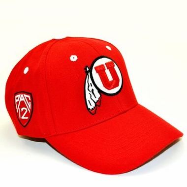 Utah Triple Conference Adjustable Hats