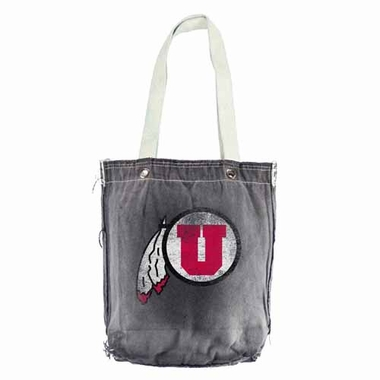 Utah Vintage Shopper (Black)