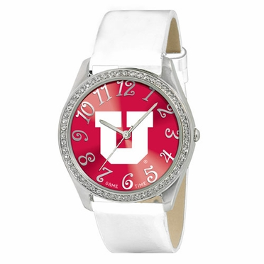 Utah Women's Glitz Watch