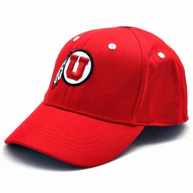 Utah Youth FlexFit Hat