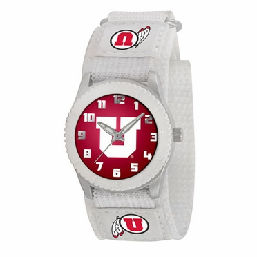 Utah Youth Rookie Watch (White)