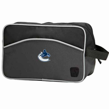 Vancouver Canucks Action Travel Kit (Black)