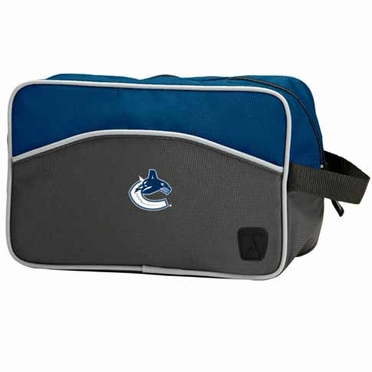 Vancouver Canucks Action Travel Kit (Team Color)